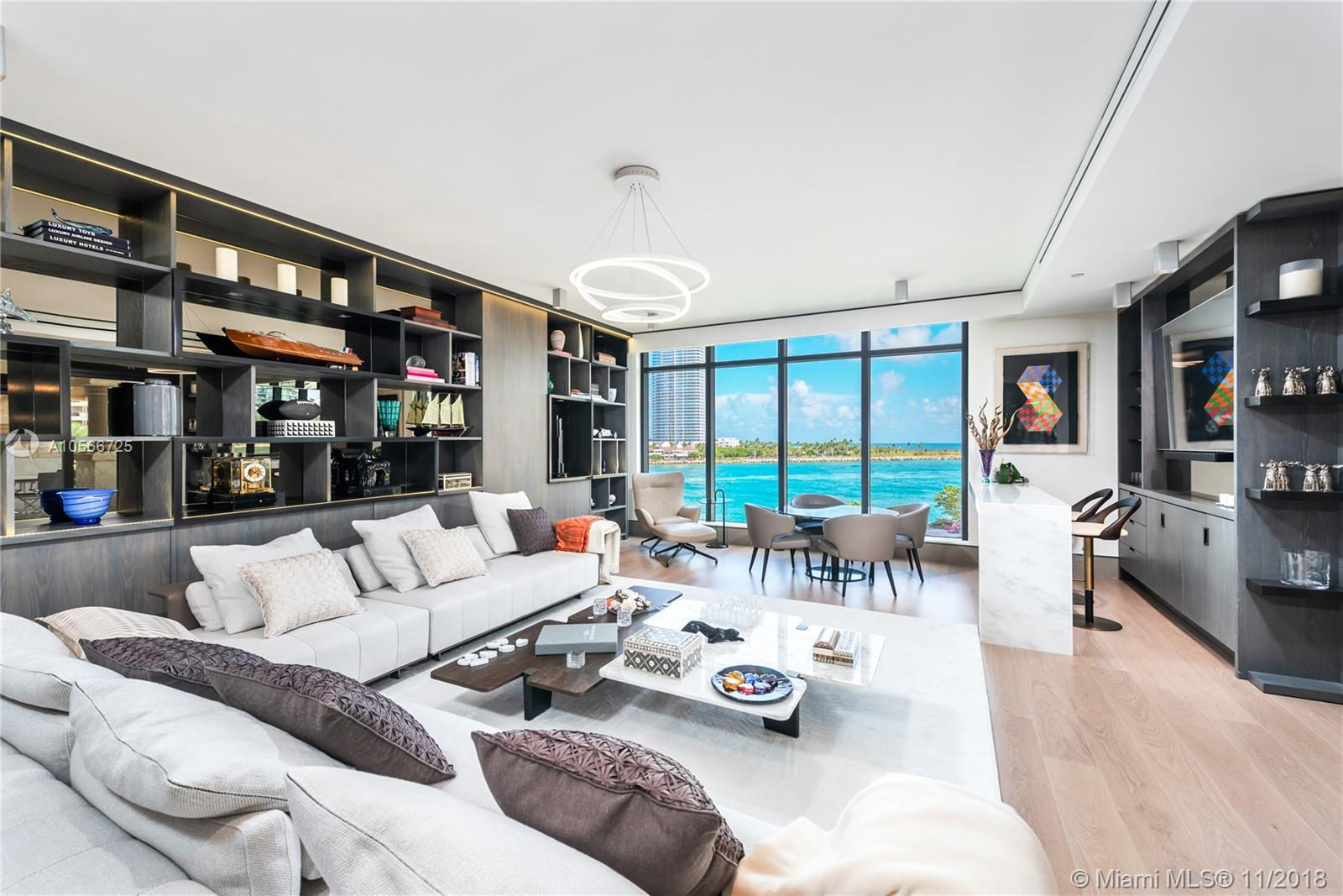 7046  Fisher Island Dr #7046 For Sale A10566725, FL