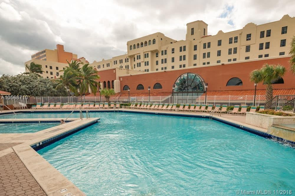101 N Ocean Dr #459 For Sale A10568710, FL
