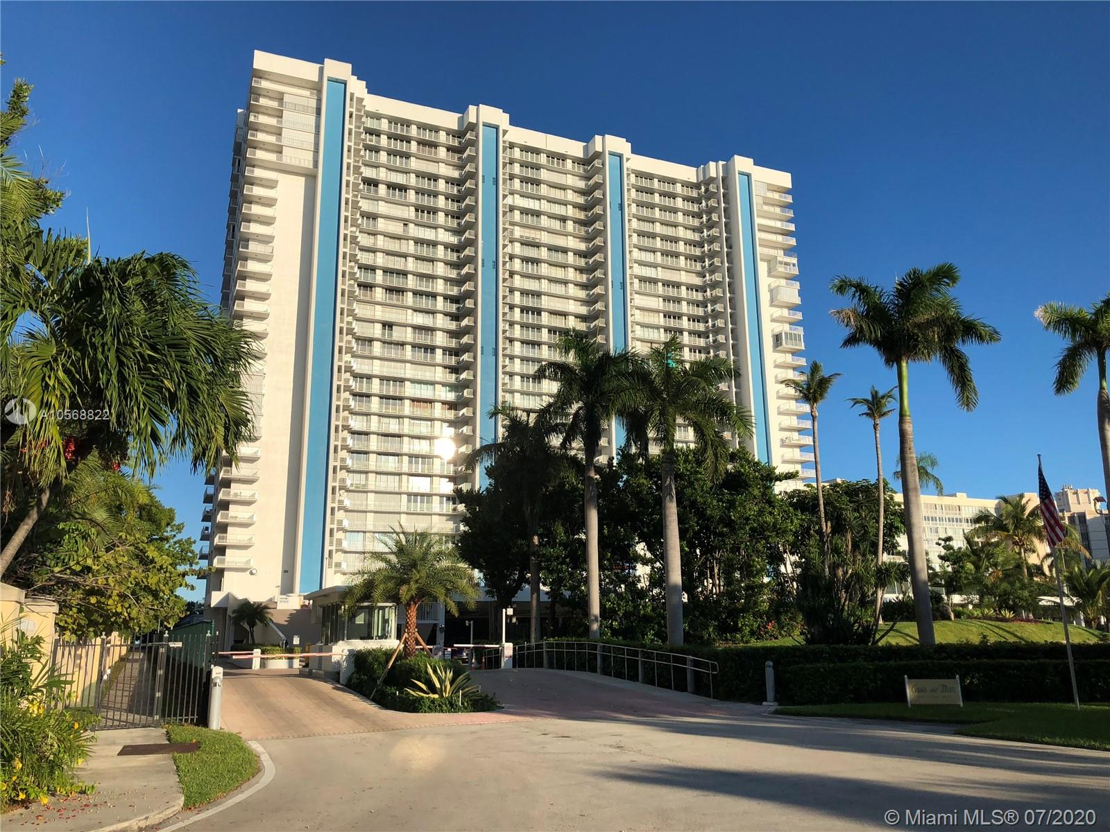 881  Ocean Dr #L2 For Sale A10568822, FL