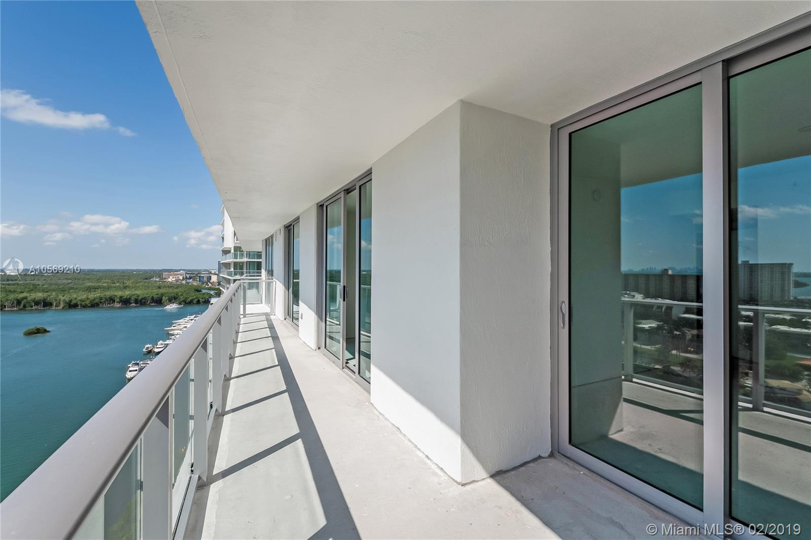 300  Sunny isles Blvd #1706 For Sale A10569210, FL