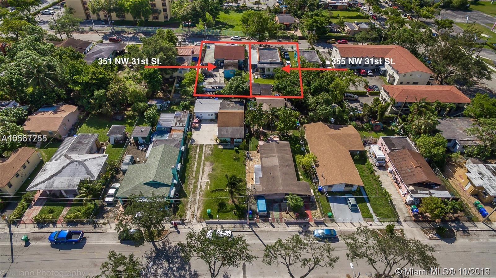 408 NW 32nd St
