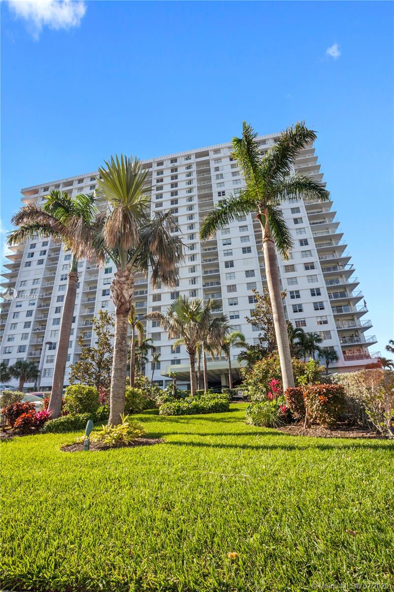 500  Bayview Dr #519 For Sale A10569763, FL