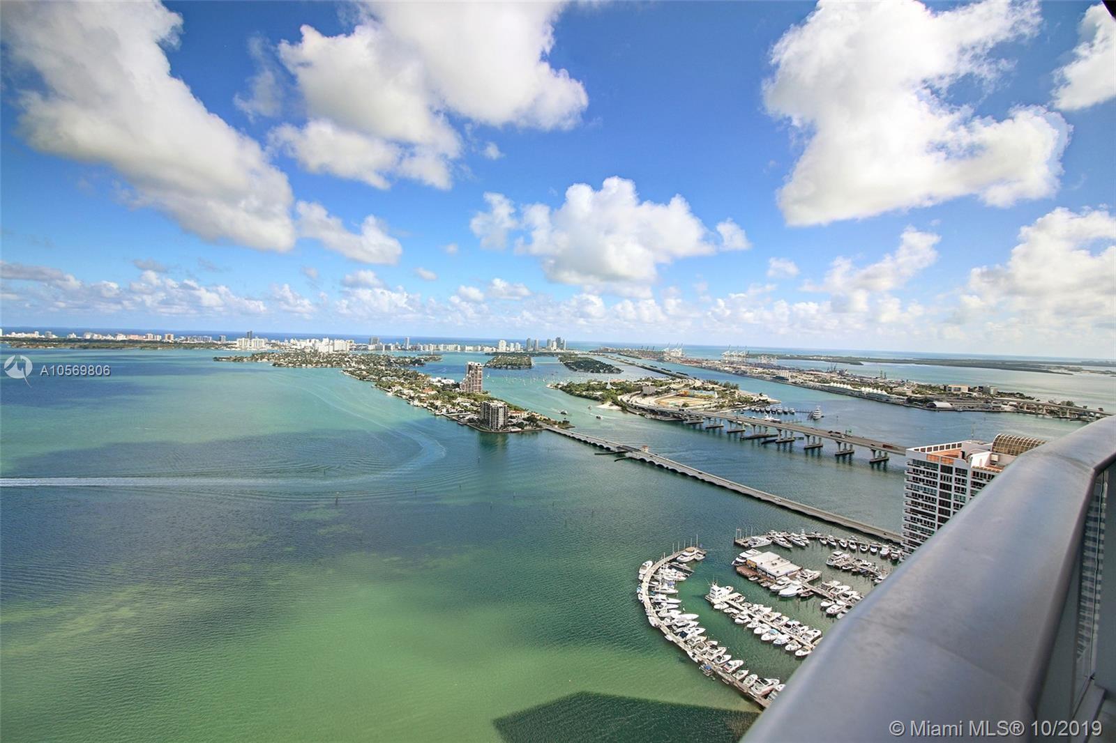 488 NE 18 St 4815, Miami, FL 33132