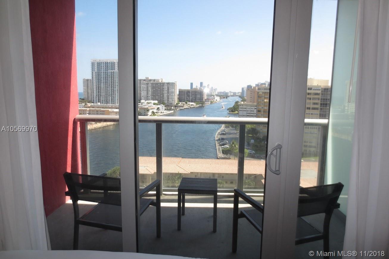 2602 E Hallandale Beach Blvd #R1205 For Sale A10569970, FL