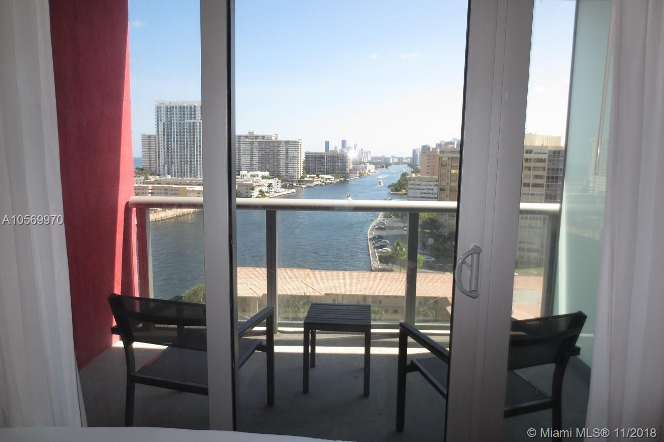 2602 E Hallandale Beach Blvd #R1205 For Sale A10569970, FL