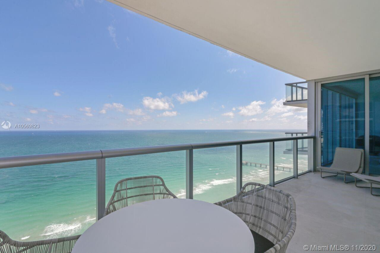 """BEST DEAL!!! MOTIVATED OWNER JUST REDUCED THE PRICE... SPECTACULAR BREATHTAKING 270* CITY, INTRACOASTAL AND OCEAN VIEWS FROM THIS 4/4.5 SMART HOME IN ONE OF THE MOST DESIRABLE FULL SERVICE BUILDING IN SUNNY ISLES BEACH, ENJOY AMAZING SUNRISE AND SUNSET FROM YOUR OWN BALCONY, $200K+ IN UPGRADES THIS CONDO FEATURES UPGRADED ITALIAN DOORS 36"""" x 36"""" MARBLE FLOORS VENETIAN PLASTER , ELECT SHADES, RECESSED LIGHTING, MODERN A/C LINEAR DIFFUSERS UPGRADED MASTER SUITE & BATHROOM INCLUDES A """"DUCHA ESPANOLA"""" CUSTOM BUILT CLOSETS... JUST TOO MANY TO MENTION... YOU ARE GOING TO LOVE IT!!!! Please see broker's remarks thank you!"""