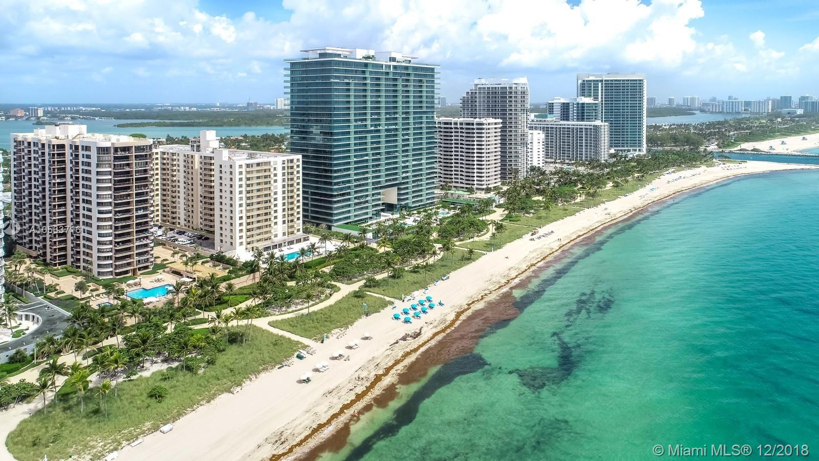 10175  Collins Ave #407 For Sale A10563716, FL