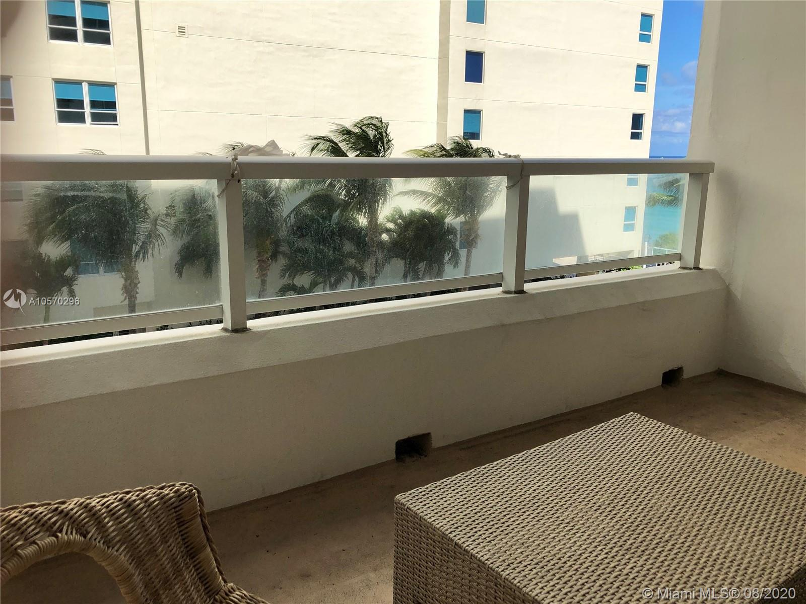 5005  Collins Ave #823 For Sale A10570296, FL