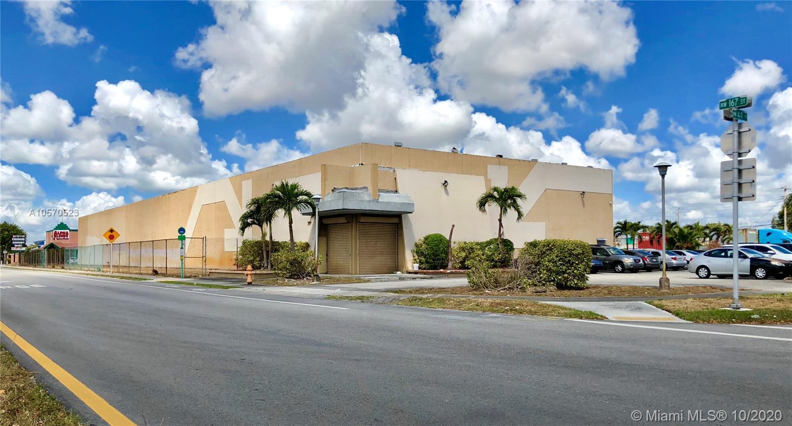 4401 NW 167th St, Miami Gardens, FL 33055