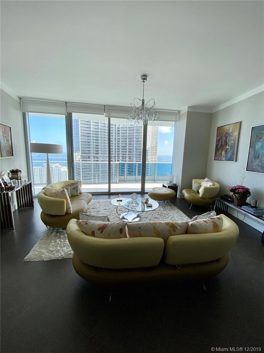 200  Biscayne Boulevard Way #4508 For Sale A10570862, FL