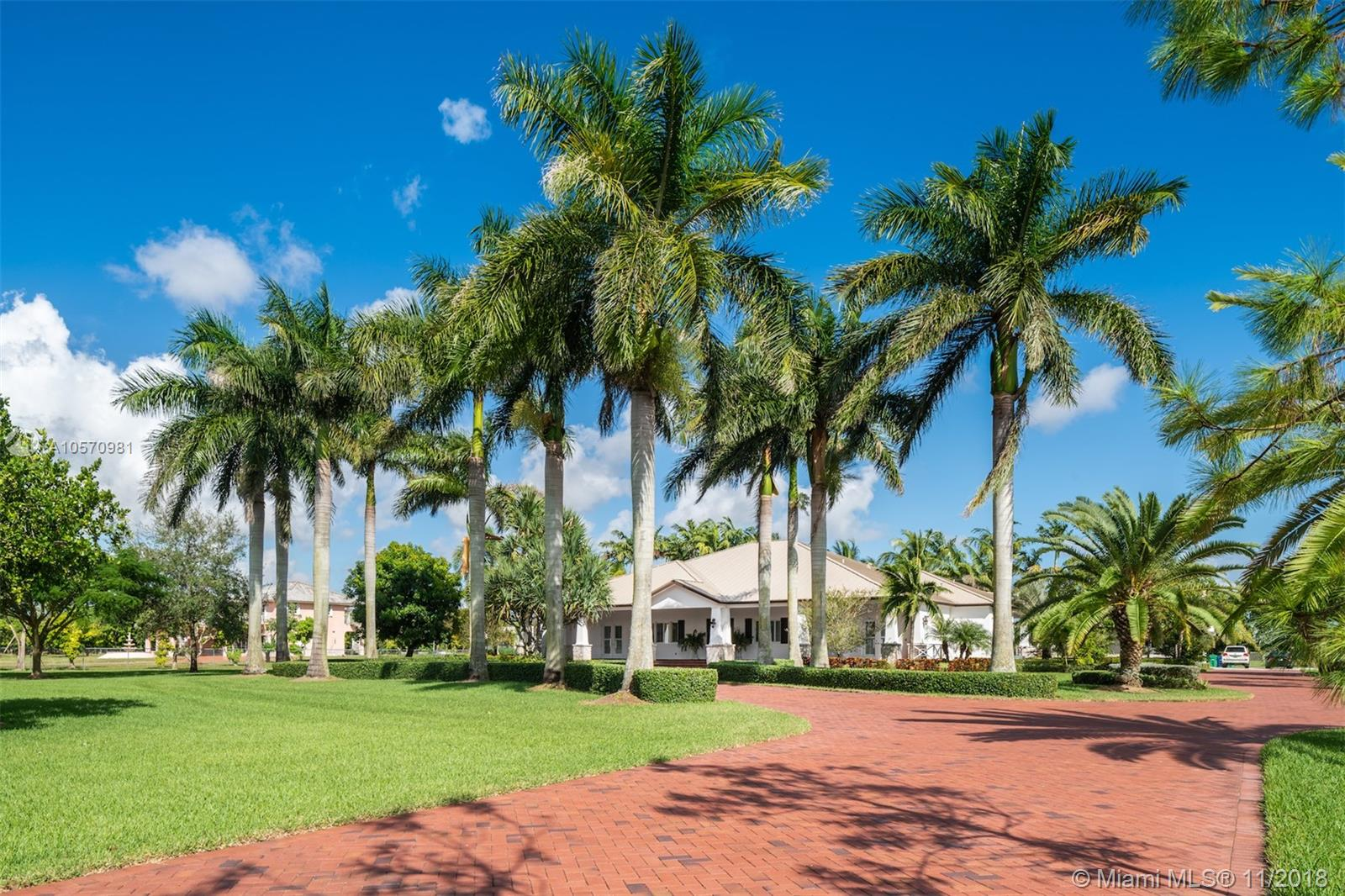 24351 S W 140th Ave  For Sale A10570981, FL