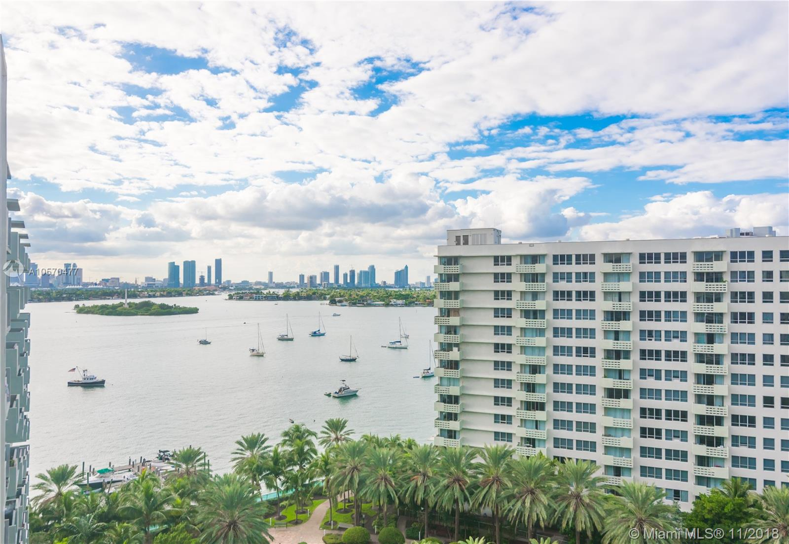 1500  Bay Rd #1454S For Sale A10570477, FL