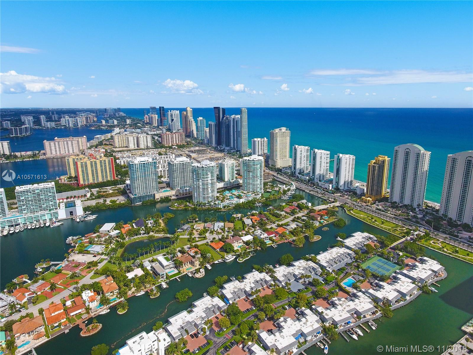 16500  COLLINS AVE #TH-8 For Sale A10571613, FL