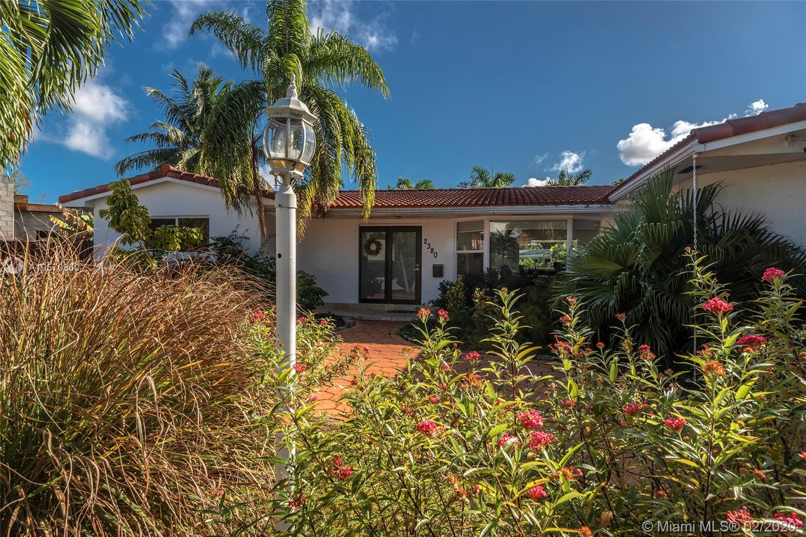2380 NE 194th St  For Sale A10570860, FL