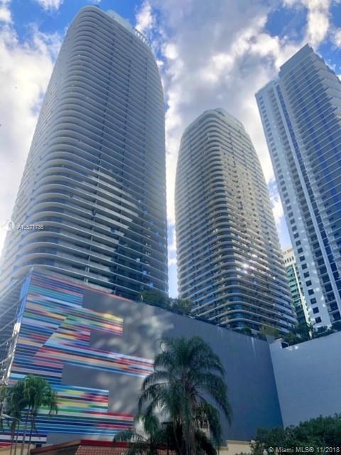 55 SW 9TH #1209 For Sale A10571736, FL