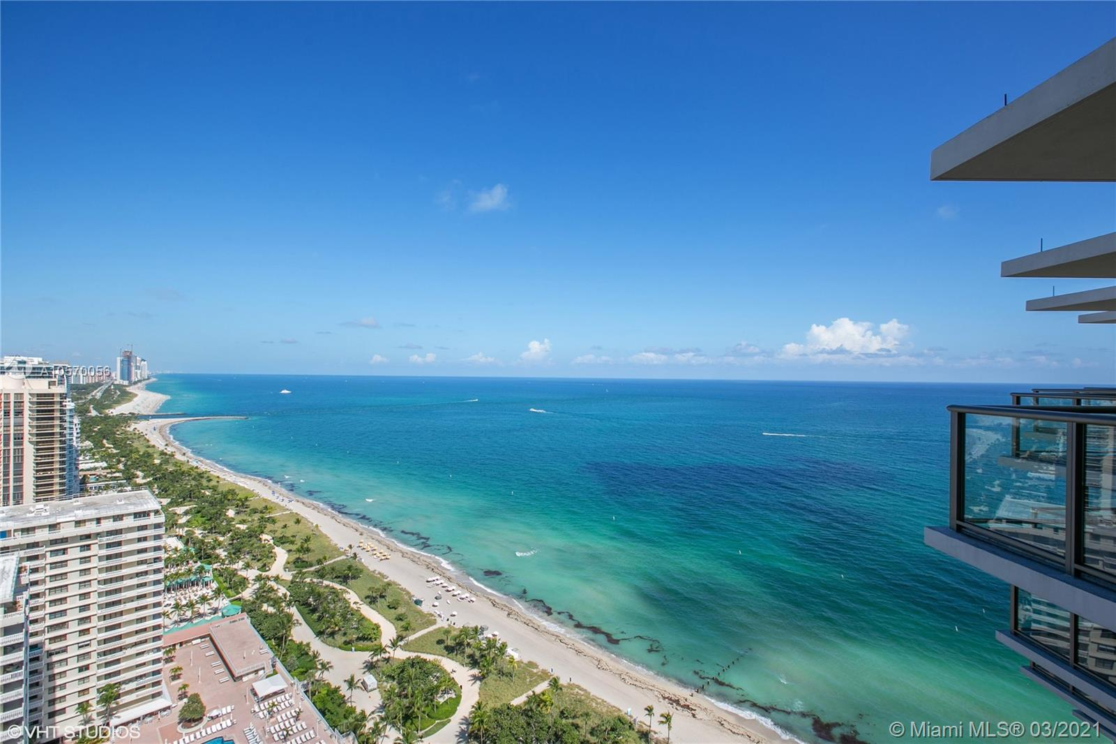 9703  Collins Ave #PH-07 For Sale A10570056, FL
