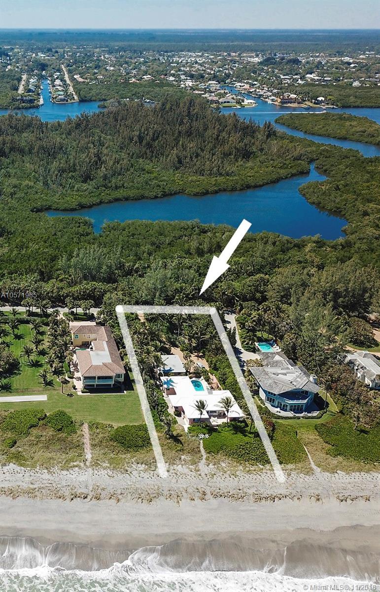 55 N Beach Rd, Hobe Sound, FL 33455