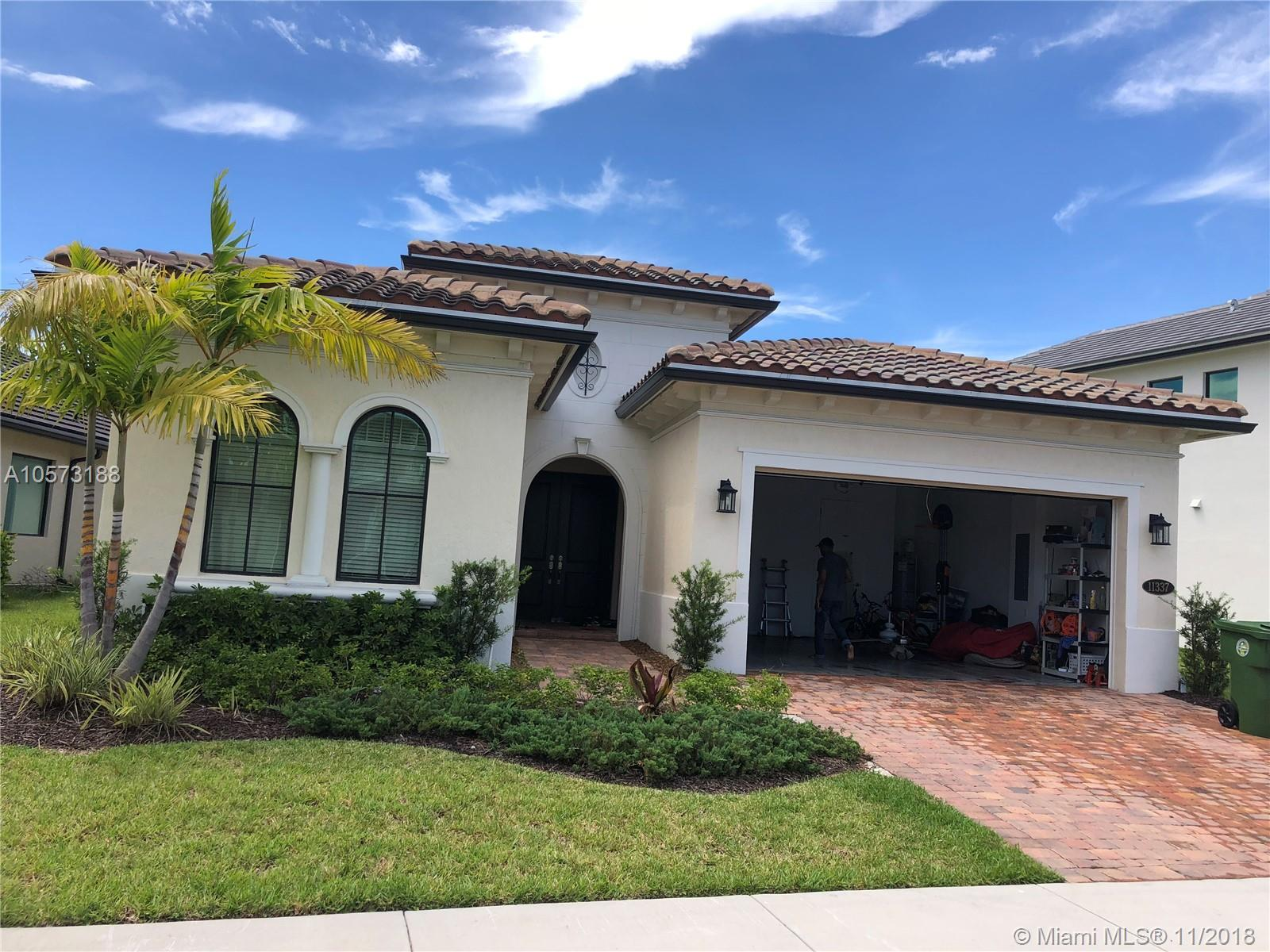 11337 SW 12th Ct  For Sale A10573188, FL