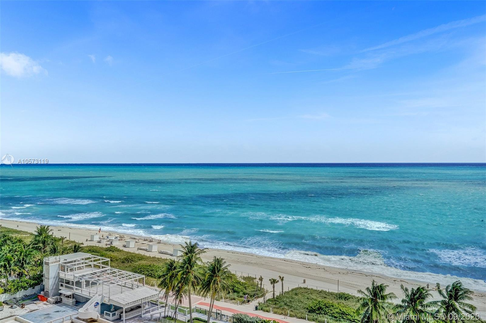 4779  Collins Ave #1208 For Sale A10573119, FL