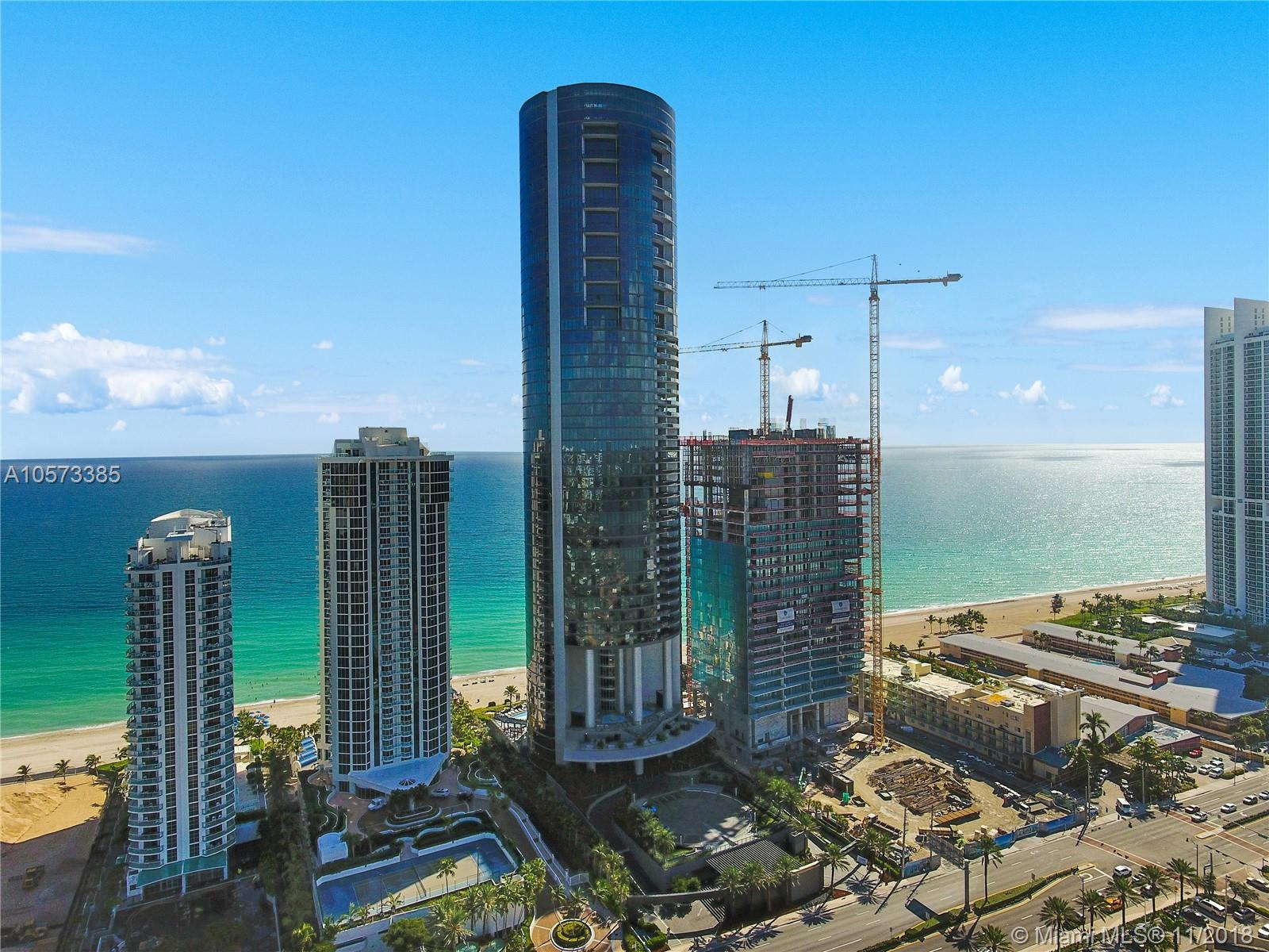 18555  Collins Ave #5101 For Sale A10573385, FL