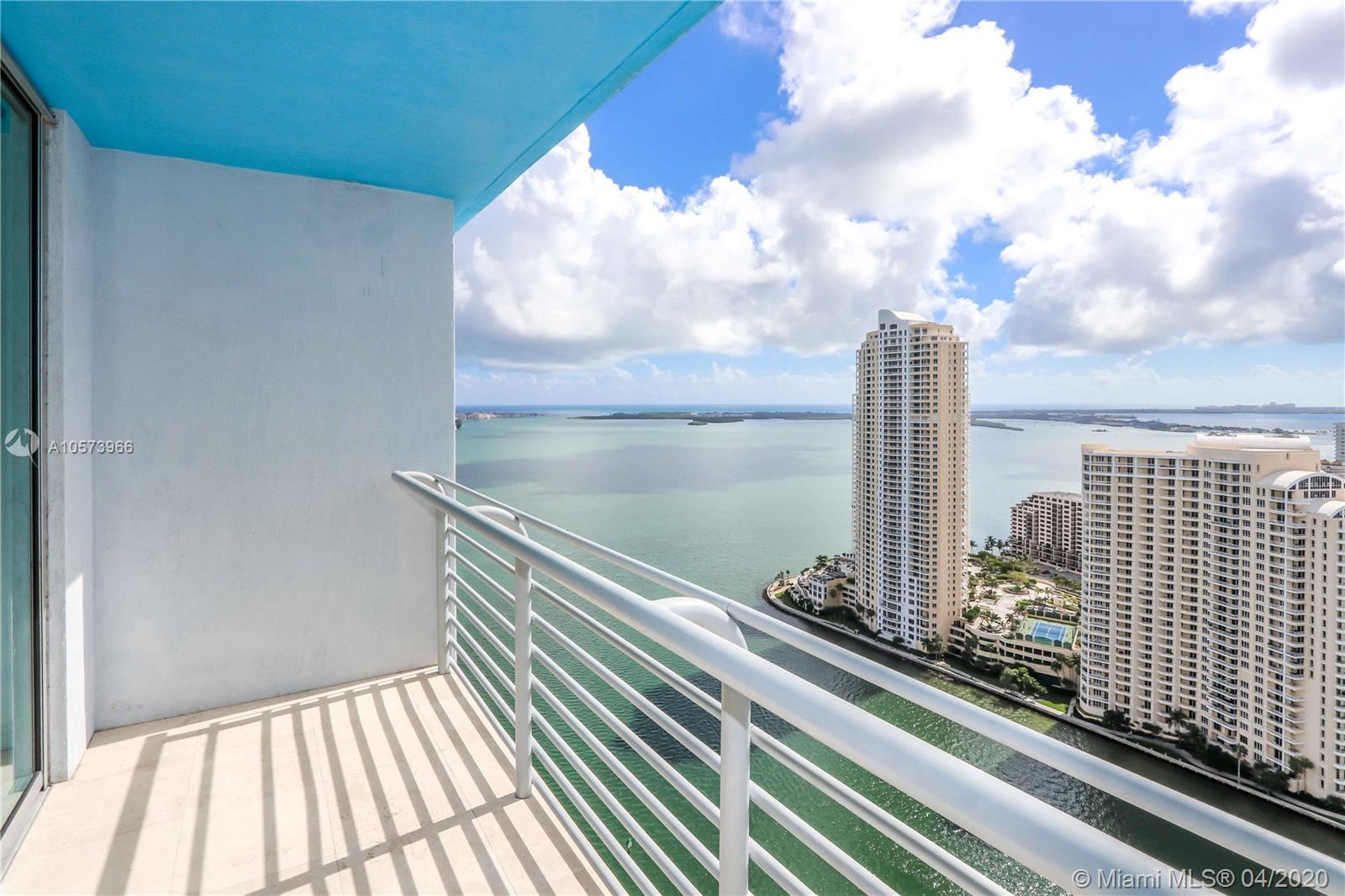 335 S Biscayne Blvd #3801, Miami FL 33131