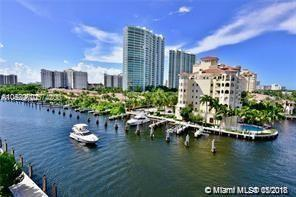 19707  Turnberry Way #TS-2 For Sale A10574200, FL