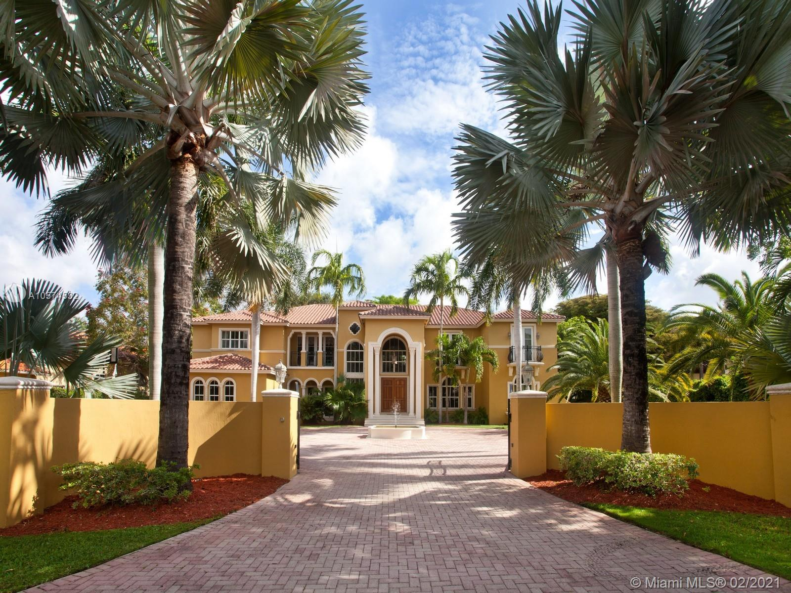 6065 S W 116th St  For Sale A10574532, FL