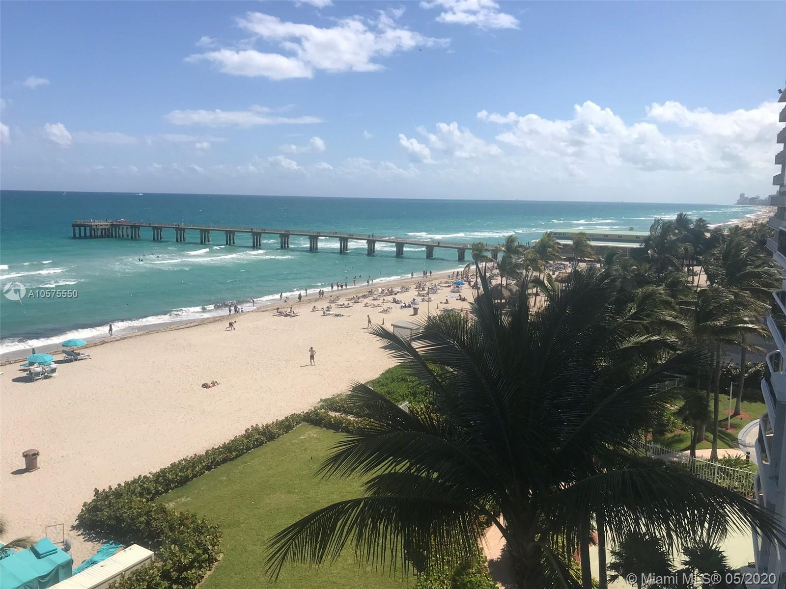 16711  Collins Ave #604 For Sale A10575550, FL