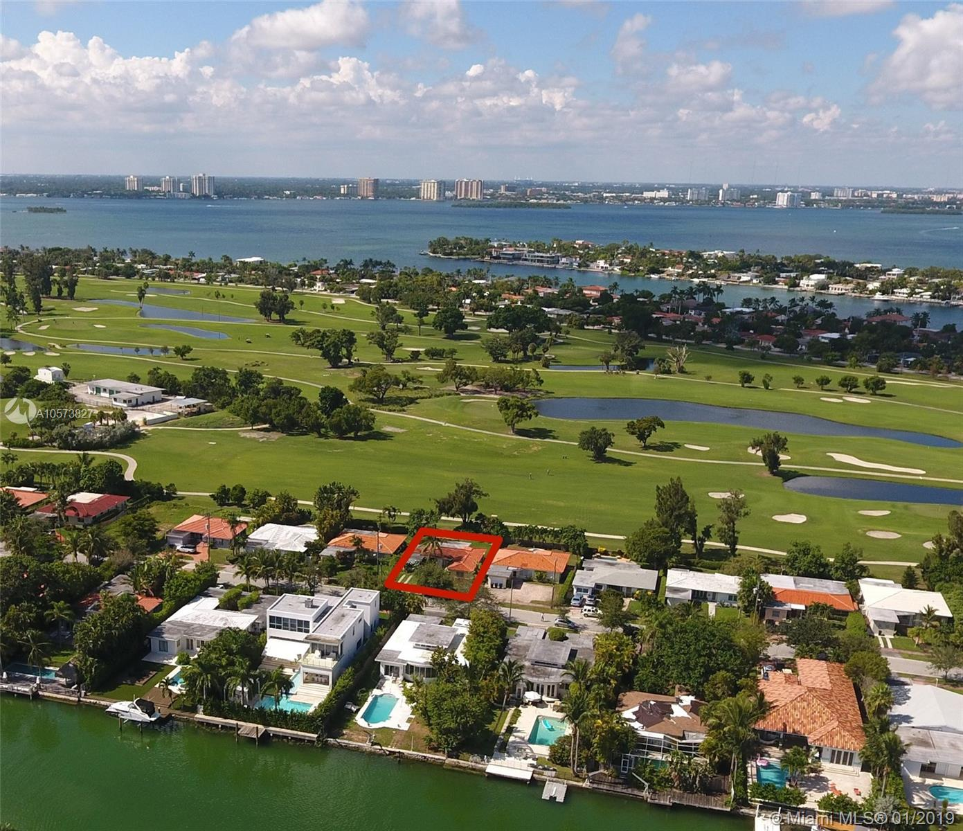 465 S Shore Dr  For Sale A10573827, FL