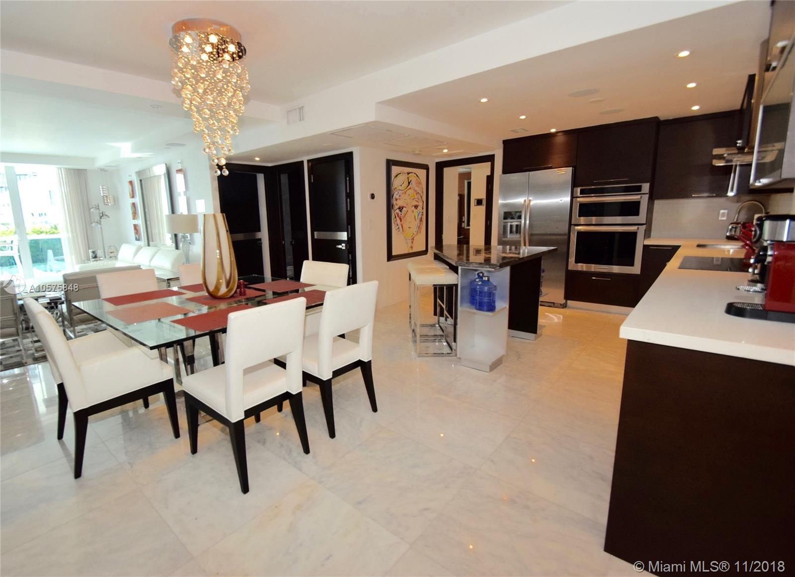 2301  Collins Ave #307 For Sale A10575848, FL