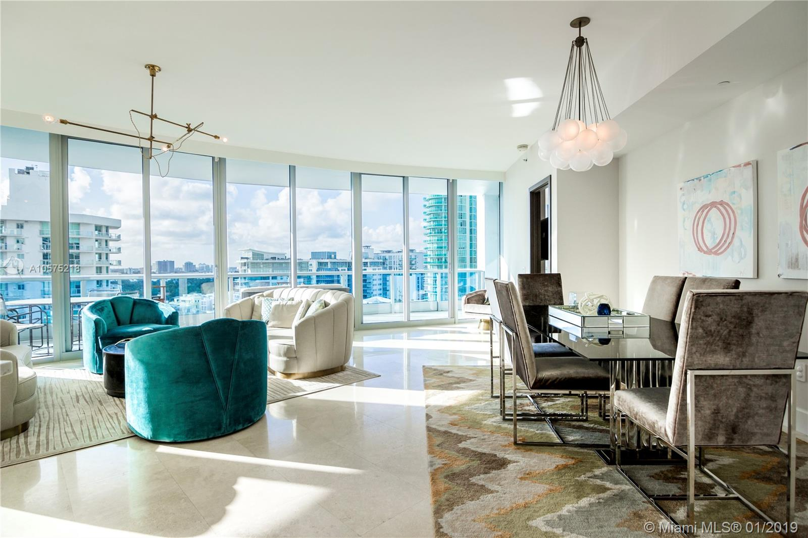 5959  Collins Ave #1201 For Sale A10575218, FL