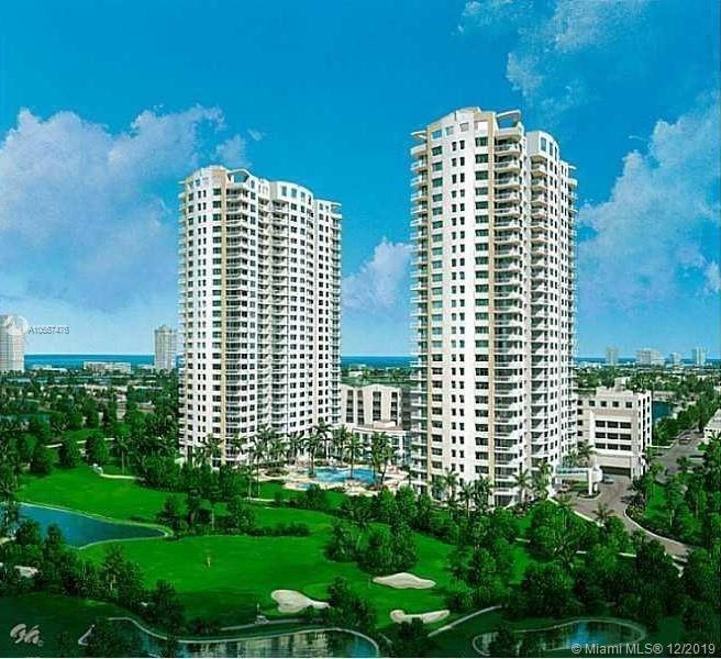 1745 E Hallandale Beach Blvd #MEZ7W For Sale A10557476, FL