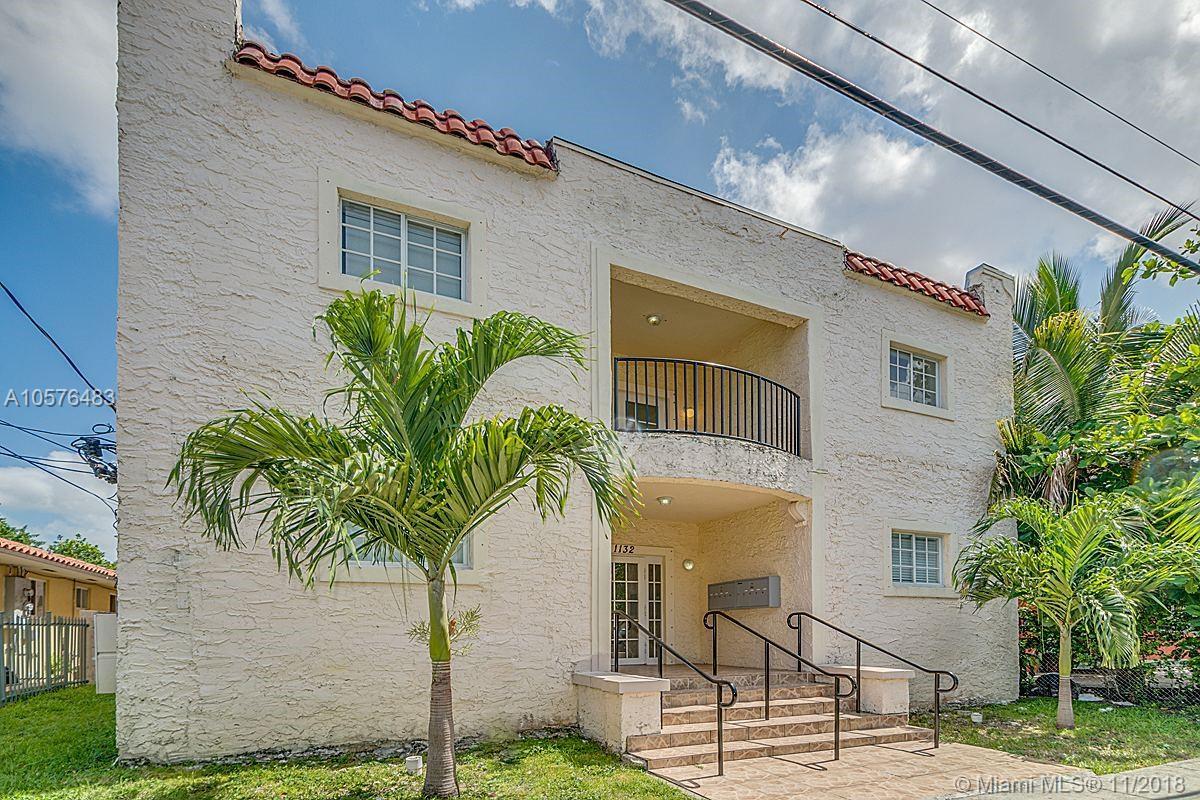 1132 NW 3 st, Miami, FL 33128