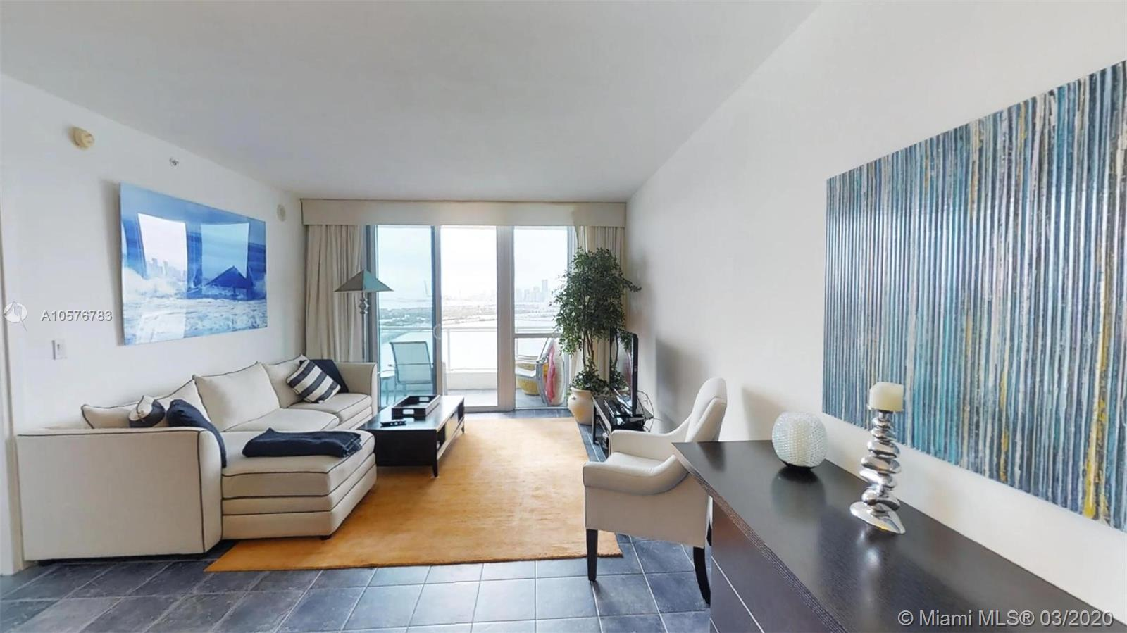 540  West Ave #1711 For Sale A10576783, FL