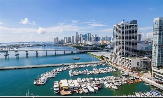 555 NE 15 STREET #21F For Sale A10577315, FL