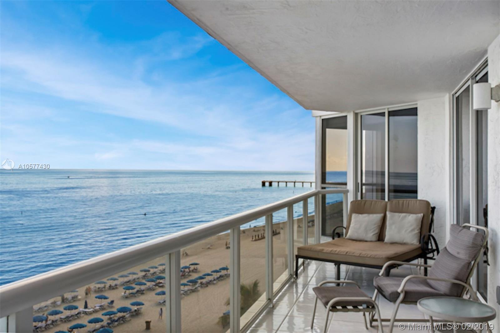 17275  Collins Ave #807 For Sale A10577430, FL