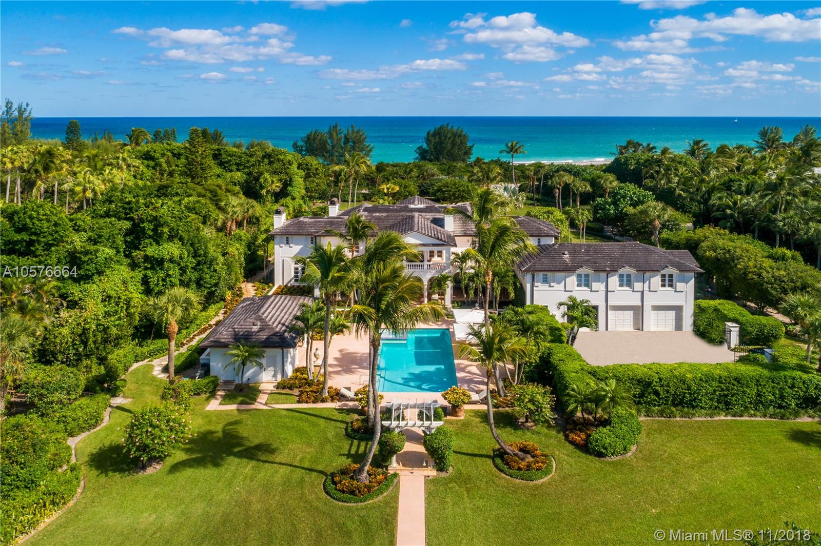 332 S Beach Rd  For Sale A10576664, FL