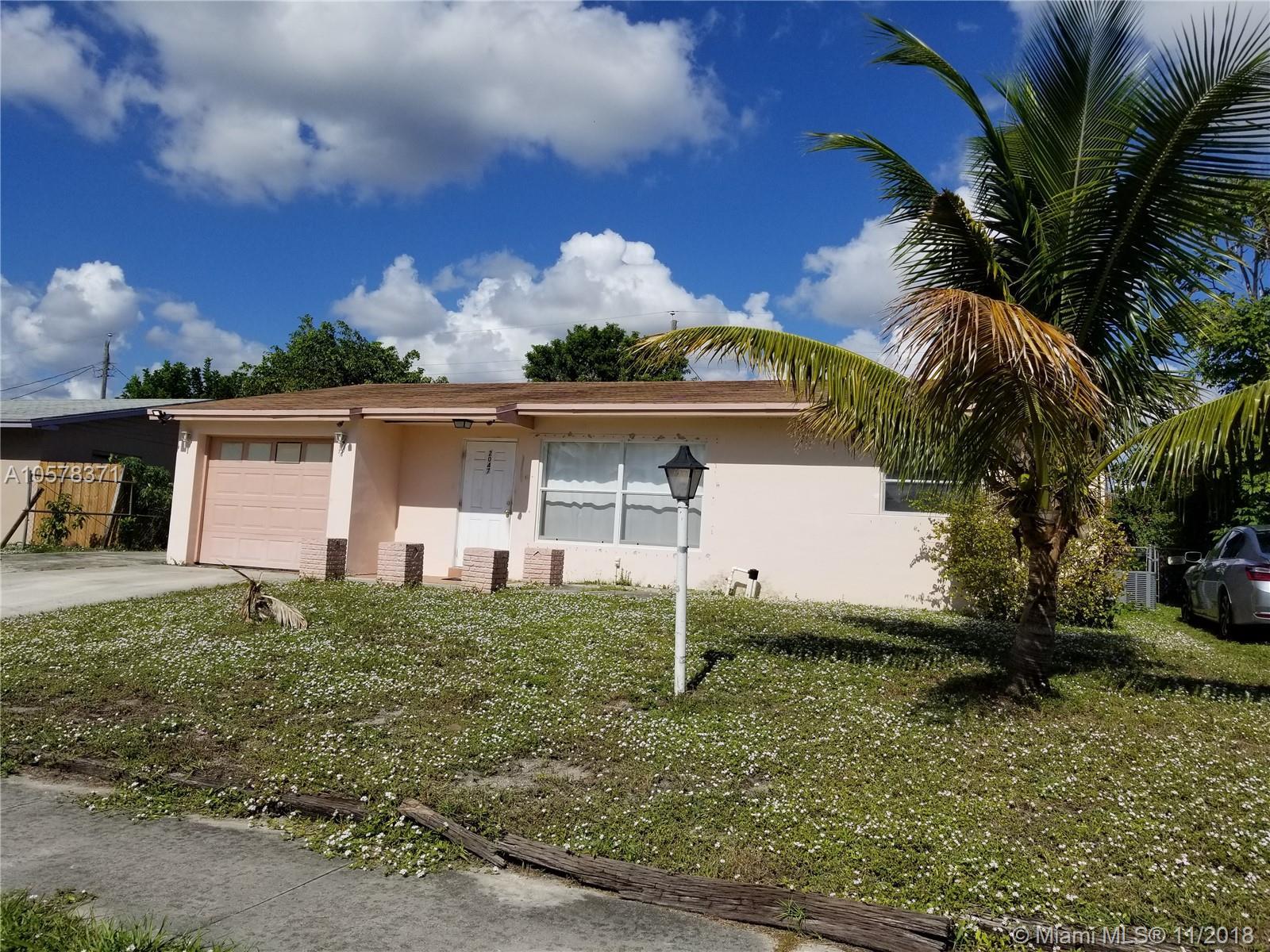 2047 SW 13th St, Delray Beach, FL 33445