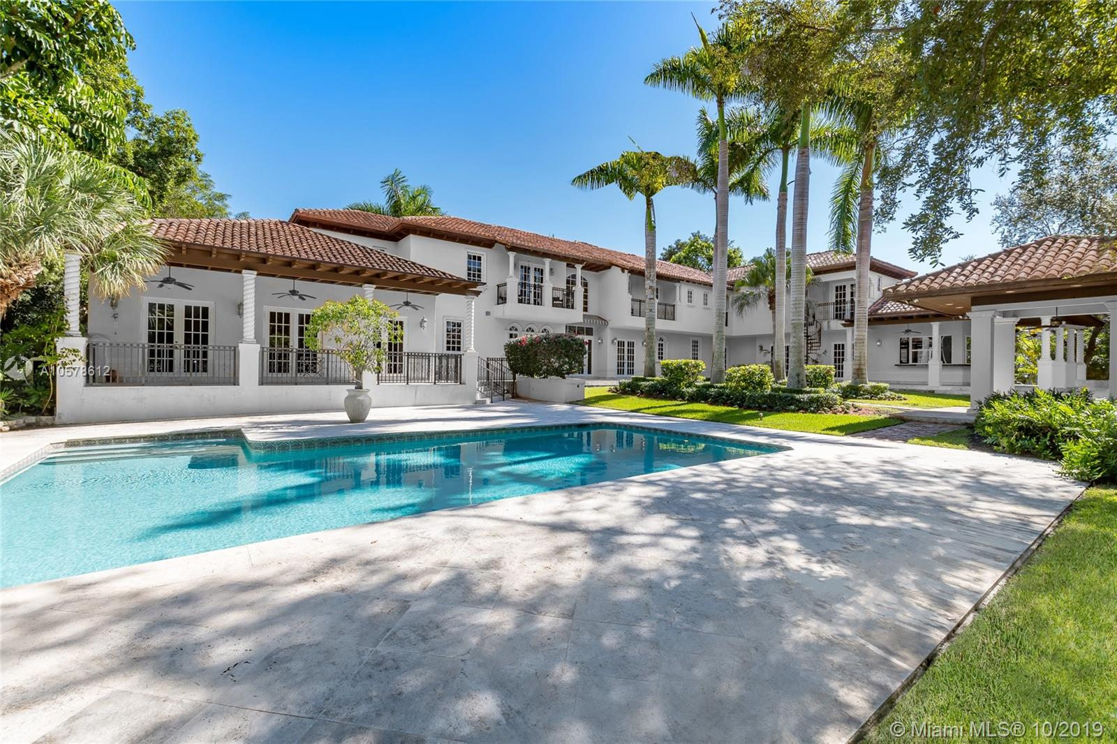 10550  Old Cutler Rd  For Sale A10578612, FL