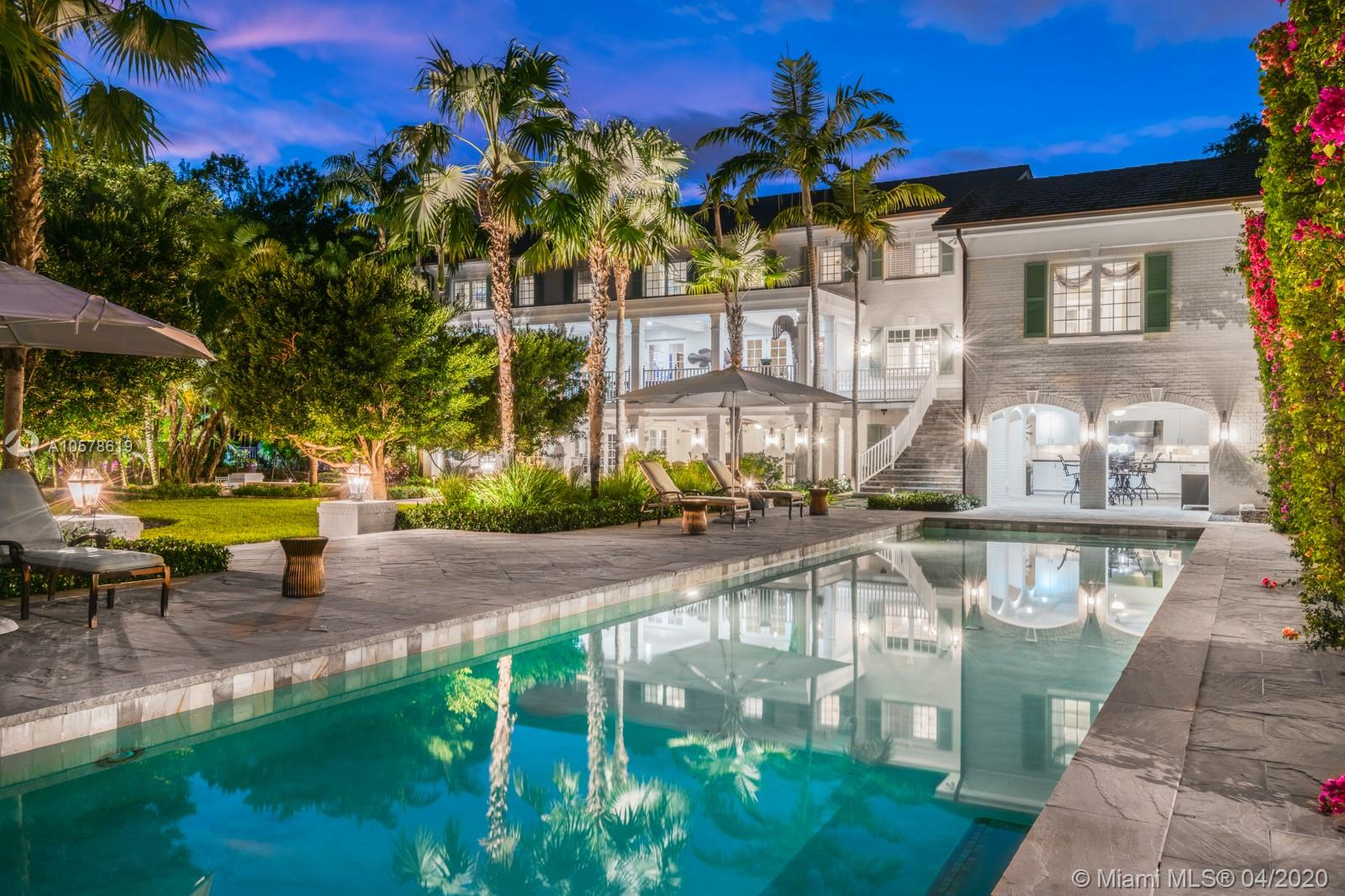 8585  Old Cutler Rd  For Sale A10578619, FL