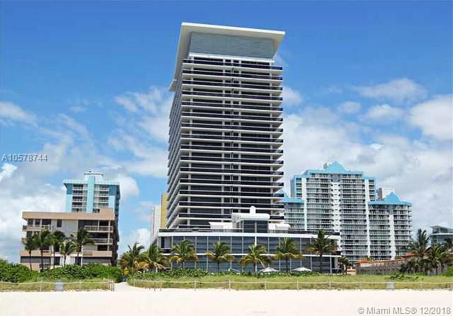 5875  COLLINS AVE #1205 For Sale A10578744, FL