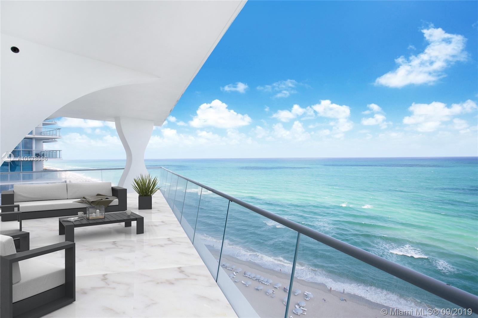 16901  Collins Ave #1505 For Sale A10578666, FL