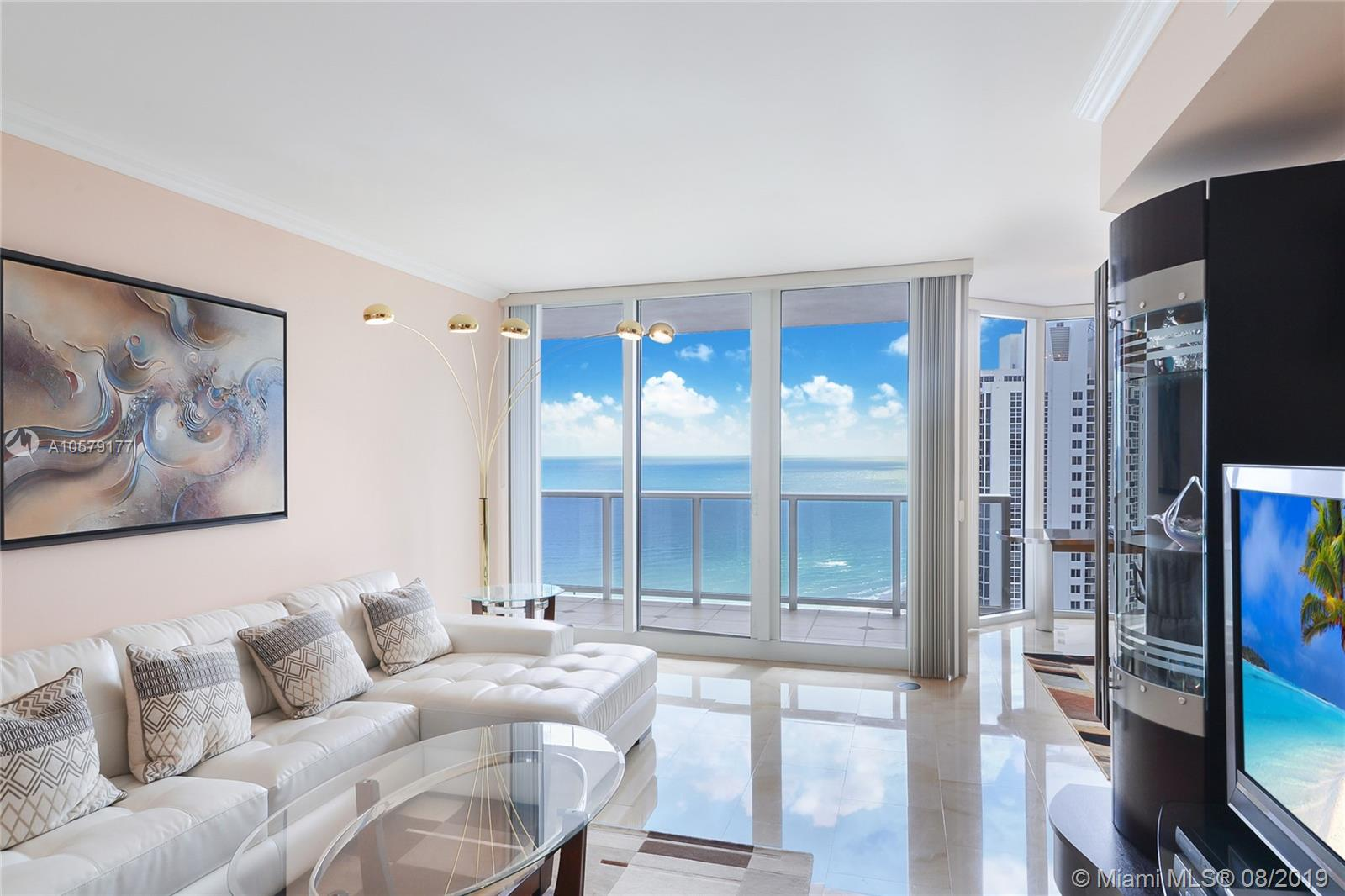 19333  Collins Ave #2509 For Sale A10579177, FL