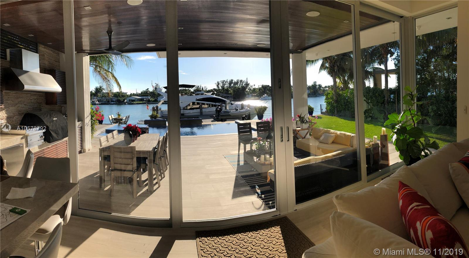 1220 S Biscayne Point Rd  For Sale A10578792, FL