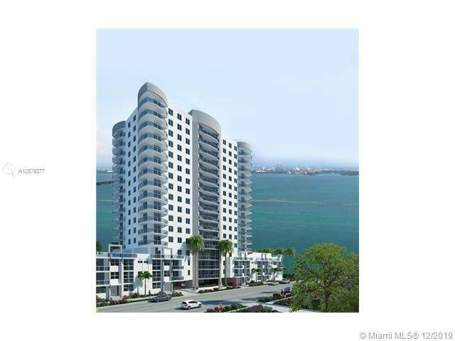 601 NE 23rd St #1407 For Sale A10579377, FL
