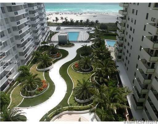 BEAUTIFUL UPGRADED 1 BEDROOM 1 BATH UNIT WITH DIRECT OCEAN VIEWS! LOCATED AT FAMOUS DECOPLAGE OCEAN FRONT BUILDING ON LINCOLN RD. VERY CONVENIENT LOCATION, WALKING DISTANCE TO ALL LINCOLN RD MALL SHOPS AND RESTAURANT, CLOSE TO ALL SOUTH BEACH ATTRACTIONS. **UNIT CURRENTLY RENTED** ||NO RENTAL RESTRICTIONS|| UNIT CAN BE RENTED 12 TIMES A YEAR FOR A MINIMUM OF 30 DAYS.
