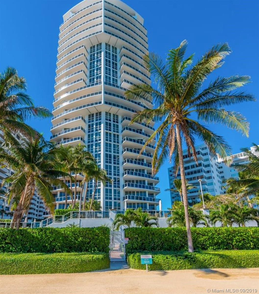 10225  COLLINS AVE #102 For Sale A10578844, FL