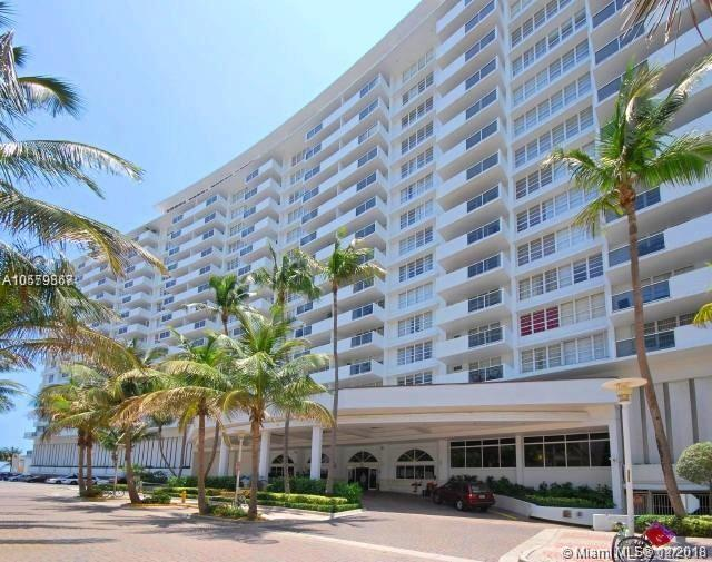 100  LINCOLN RD #524 For Sale A10579867, FL