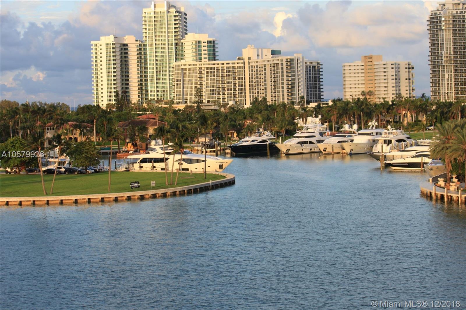 10201 E Bay harbor dr #605 For Sale A10579926, FL