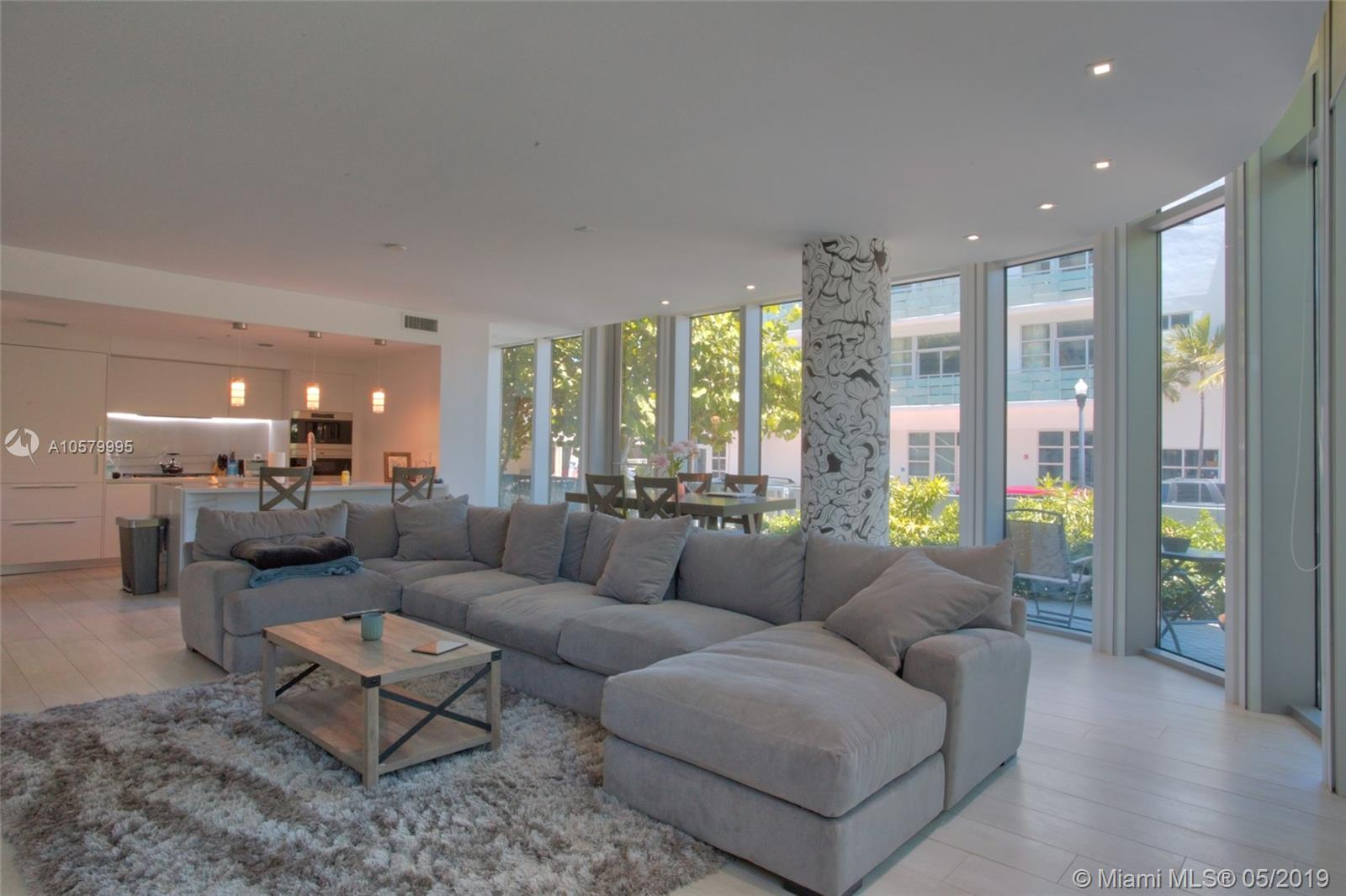 1  Collins ave #109 For Sale A10579995, FL